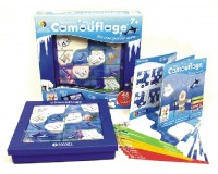 Smart Games - Camouflage North Pole