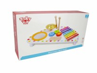 Tooky Toy - Multifunction Music Centre (was $44.95)