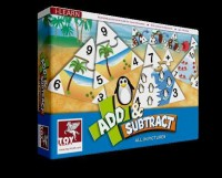 Toy Kraft - Add & Subtract Puzzle Game