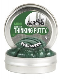 Thinking Putty (Sensory) - Evergreen Scented 2