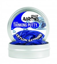 Thinking Putty (Sensory) - Saphire-Precious Gem 3