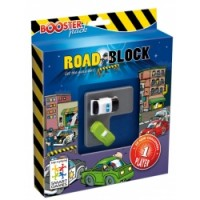 Smart Games - Road Block - Booster Pack
