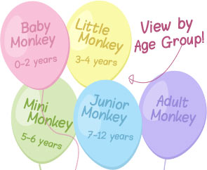 Browse by Age Group